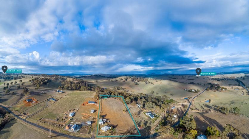 Land for sale Blayney